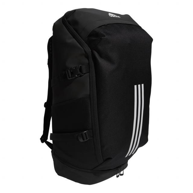 アディダス 年末年始大決算 EPS BACKPACK 40L GL8577 デイパック adidas ブラック 期間限定で特別価格 :