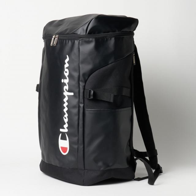 高級 チャンピオン バケット 6248900 引出物 01 デイパック バックパック : ブラック リュック Champion 40L
