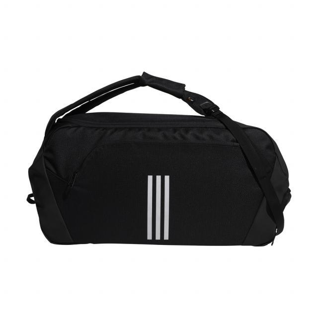 アディダス 大幅値下げランキング EPS DUFFLEBAG 50L GL8547 ダッフルバッグ : 新色 ブラック adidas
