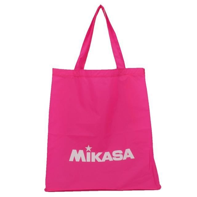 ミカサ レジャーバッグ BA-21 P 20L セール 登場から人気沸騰 MIKASA ピンク : 宅送 トートバッグ