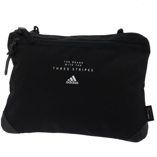 アディダス MHPERSAC 年中無休 FM2306 ショルダーバッグ 5L : adidas ブラック 引き出物