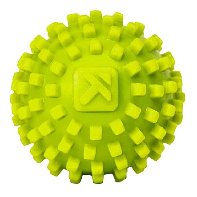トリガーポイント マッサージボール モビポイント 足裏 手のひら 3310 グリーン MobiPoint Trigger Massage 筋膜リリース 足つぼ Point Ball 在庫処分 Green 定番キャンバス