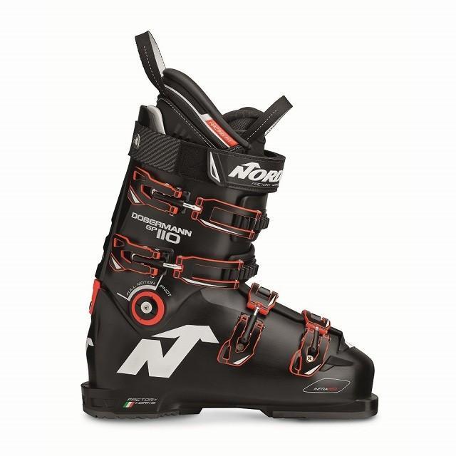 ノルディカ スキー ブーツ DOBERMANN GP 110 050C1801 NORDICA