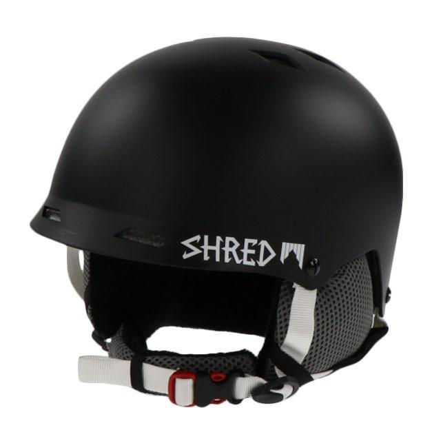 シュレッド スキー/スノーボード ヘルメット DHEHABD11 SH赤