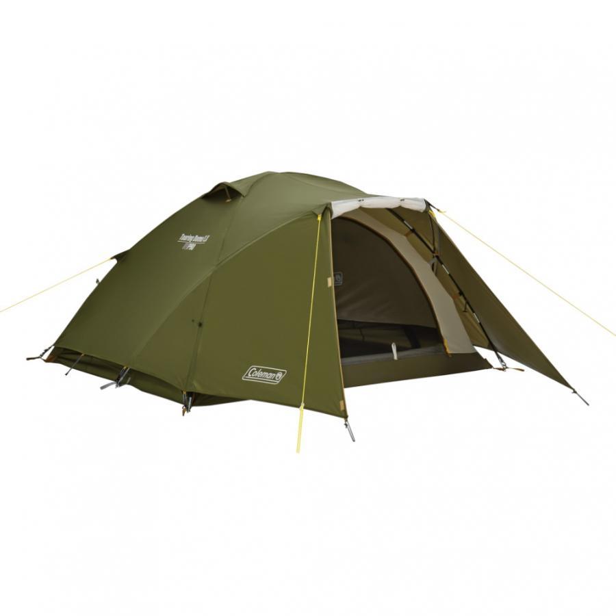 コールマン 2021年新作 ツーリングドームLX 流行のアイテム 2000038142 キャンプ ドームテント ツーリングテント 2人用 Coleman 3人用 着後レビューで 送料無料