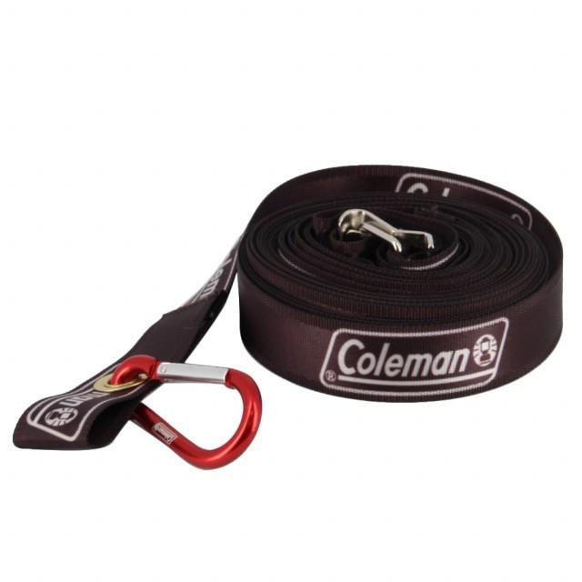 コールマン キャンプ テント 2000034650 爆買い新作 定番 エクステンションウェビィングキット