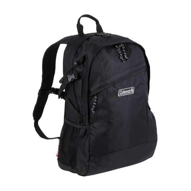 ●日本正規品● コールマン ウォーカー 25 ブラック 2000032856 半額 デイパック バックパック Coleman バッグ リュック