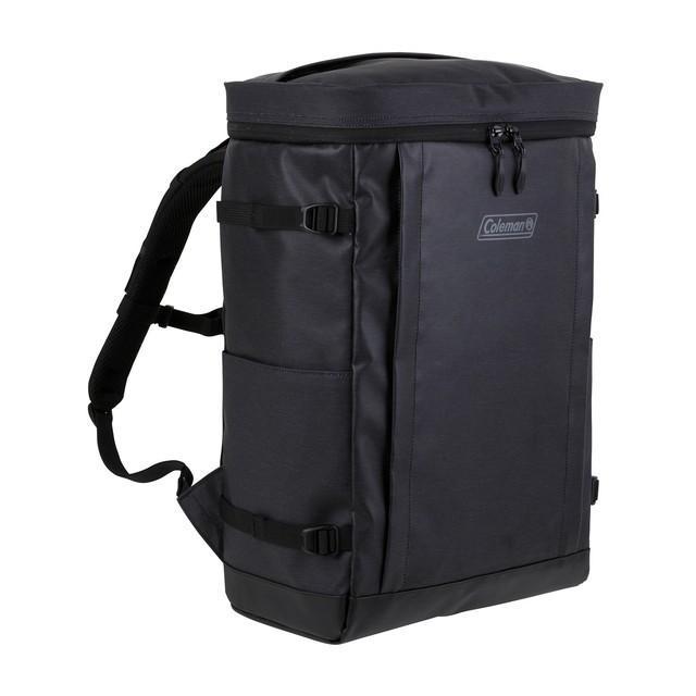 日本限定 コールマン SHIELD 35 HEATHER BLACK メーカー直売 2000032942 ディパック リュック バックパック トレッキング Coleman バッグ