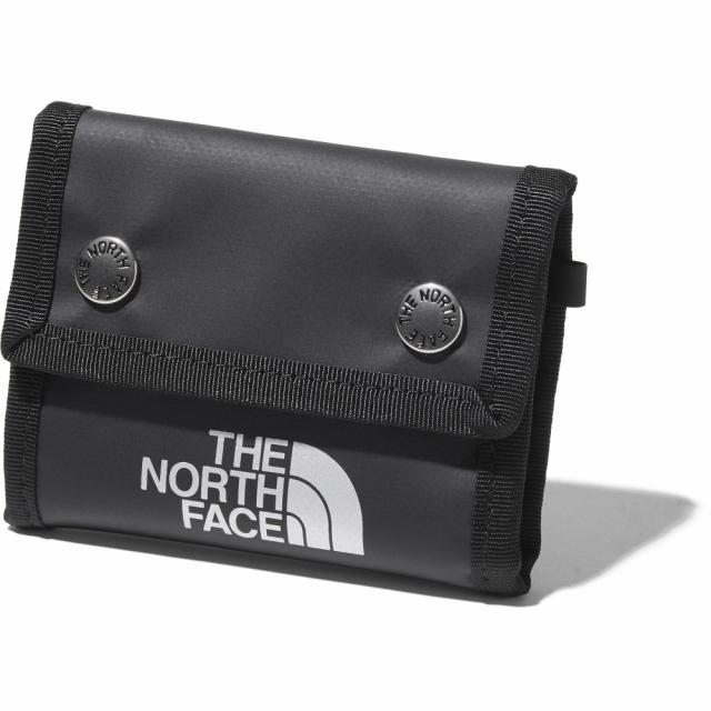 2021春夏 ノースフェイス BC 国産品 Dot Wallet BCドットワレット ブラック NM82080 財布 コインケース トレッキング 小銭入れ セール開催中最短即日発送 K NORTH FACE THE