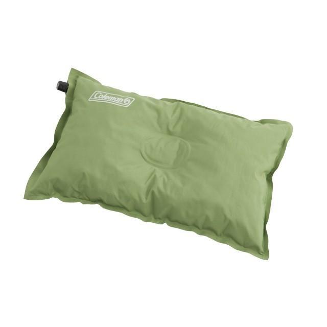 コールマン コンパクトインフレーターピローII 2000010428 [再販ご予約限定送料無料] ギフト プレゼント ご褒美 キャンプ 枕 テント Coleman