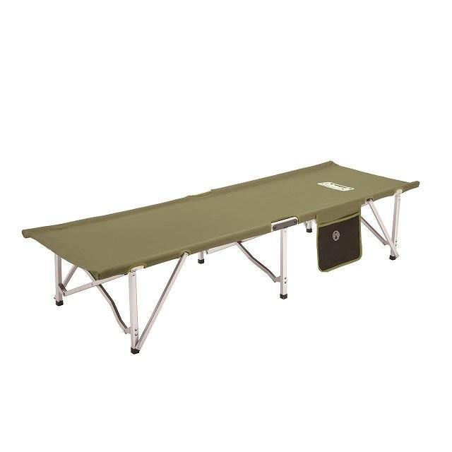 上質 コールマン パックアウェイ 日本正規品 コット 2000031296 キャンプ Coleman キャンプベッド