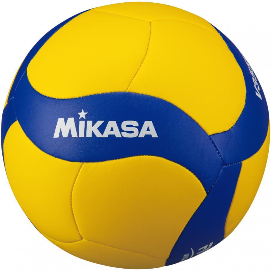 ミカサ 本日の目玉 新型バレー5号 メーカー公式 レクリエーション 縫い V355W MIKASA 練習球 バレーボール 自主練