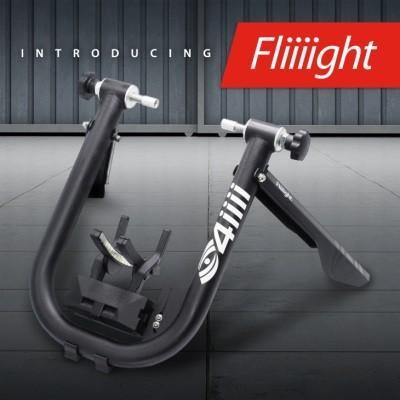 4iiii Fliiiight フォーアイ フライト ホイール&タイヤ非接触式スマートトレーナー|alphacycling|04