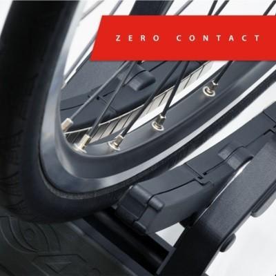 4iiii Fliiiight フォーアイ フライト ホイール&タイヤ非接触式スマートトレーナー|alphacycling|07