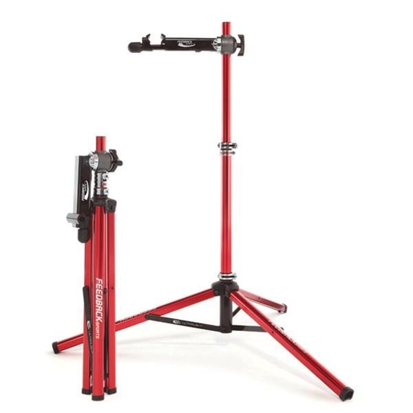 Feedback Sports Pro-Ultralight Work Stand フィードバックスポーツ プロ ウルトラライト 整備台 alphacycling 02