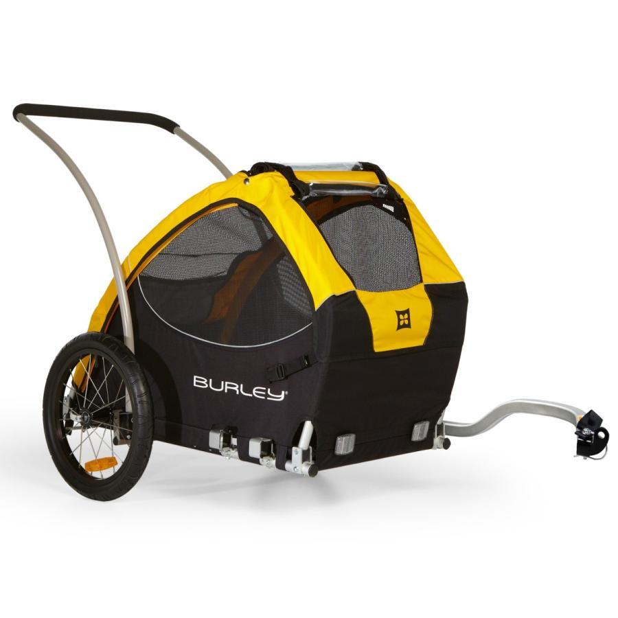 BURLEY TAIL WAGON 愛犬用サイクルトレーラー テイルワゴン バーレー|alphacycling|03