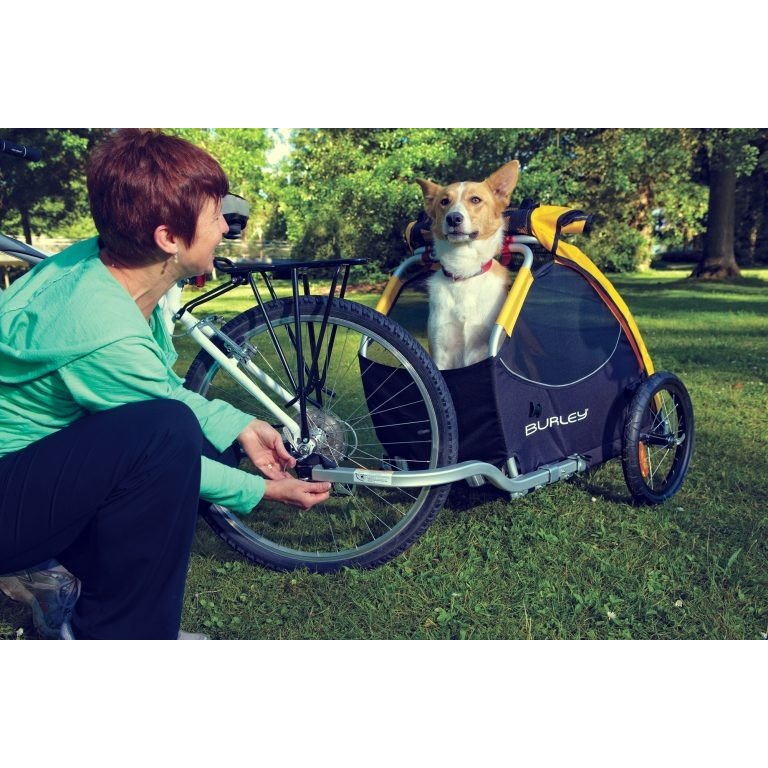 BURLEY TAIL WAGON 愛犬用サイクルトレーラー テイルワゴン バーレー|alphacycling|04