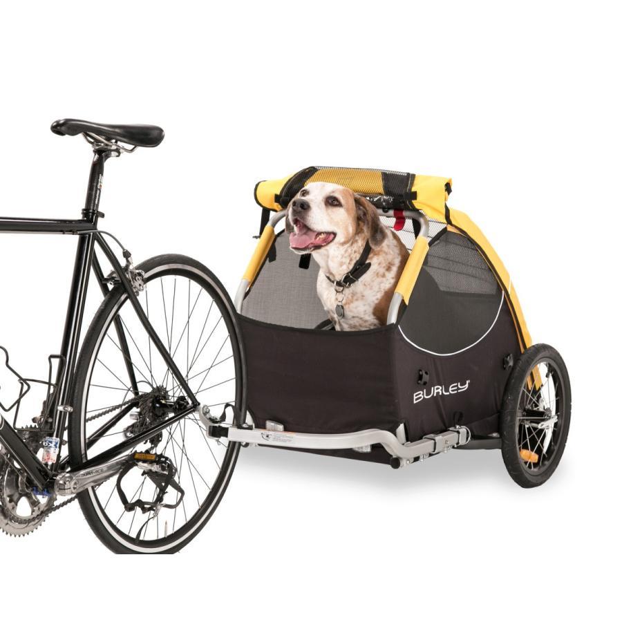 BURLEY TAIL WAGON 愛犬用サイクルトレーラー テイルワゴン バーレー|alphacycling|05