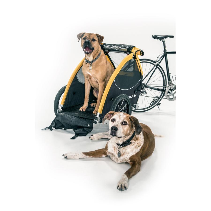 BURLEY TAIL WAGON 愛犬用サイクルトレーラー テイルワゴン バーレー|alphacycling|06