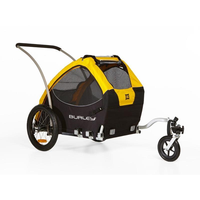 BURLEY TAIL WAGON 愛犬用サイクルトレーラー テイルワゴン バーレー|alphacycling|09