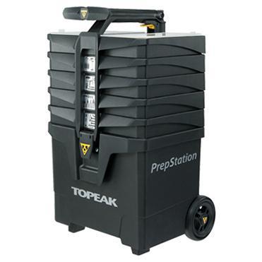 TOPEAK トピーク プレップステーション 自転車工具セット