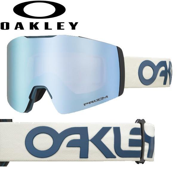 オークリー ゴーグル フォールライン XM OO7103-01 スタンダードフィット プリズム スノー ハイ インテンシティ ピンク マットブラック FALL LINE XM OAKLEY USA