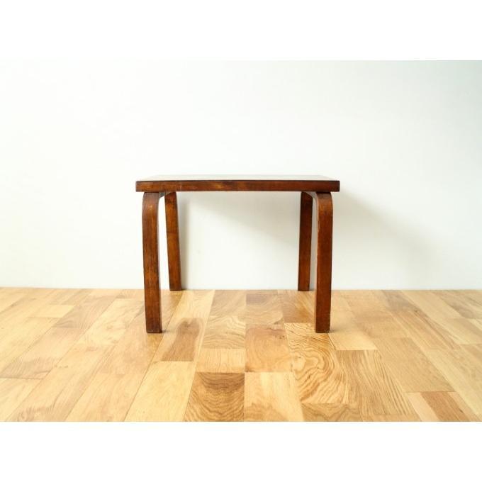 Artek Side Table 30s Finmar/Bowman Bros