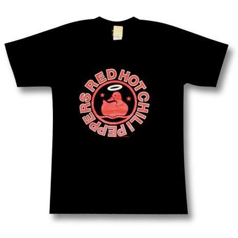 Tシャツ レッド・ホット・チリペッパーズ カリフォルニケイション  メンズ レディース ロック バンド レッチリ|alternativeclothing