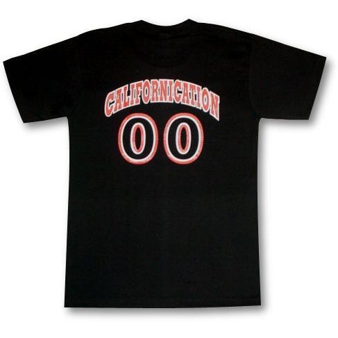 Tシャツ レッド・ホット・チリペッパーズ カリフォルニケイション  メンズ レディース ロック バンド レッチリ|alternativeclothing|02