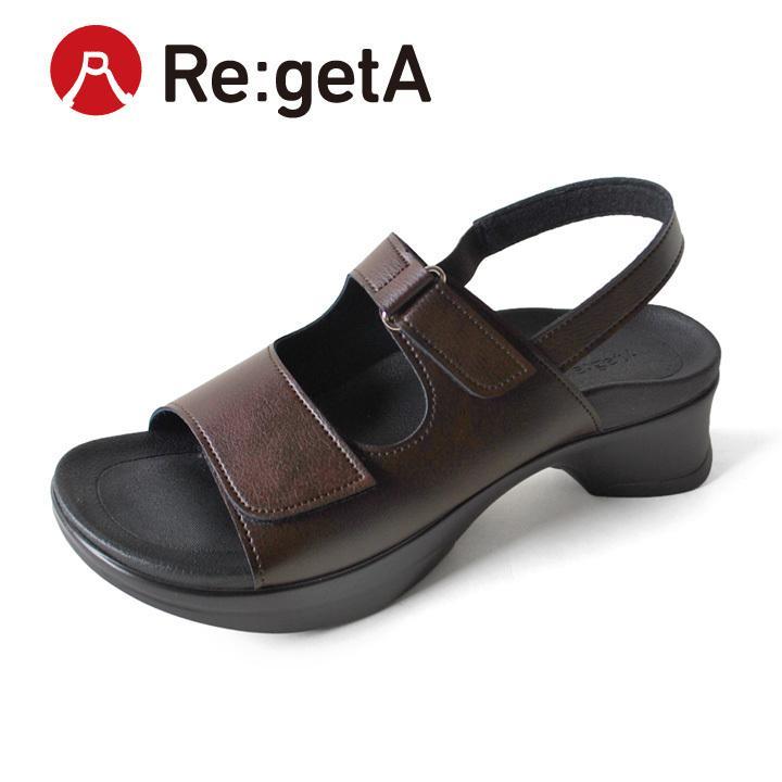 リゲッタ Re:getA 3200 お試し版バックベルトサンダル オフィスサンダル 日本製 歩きやすい 履きやすい|altolibro
