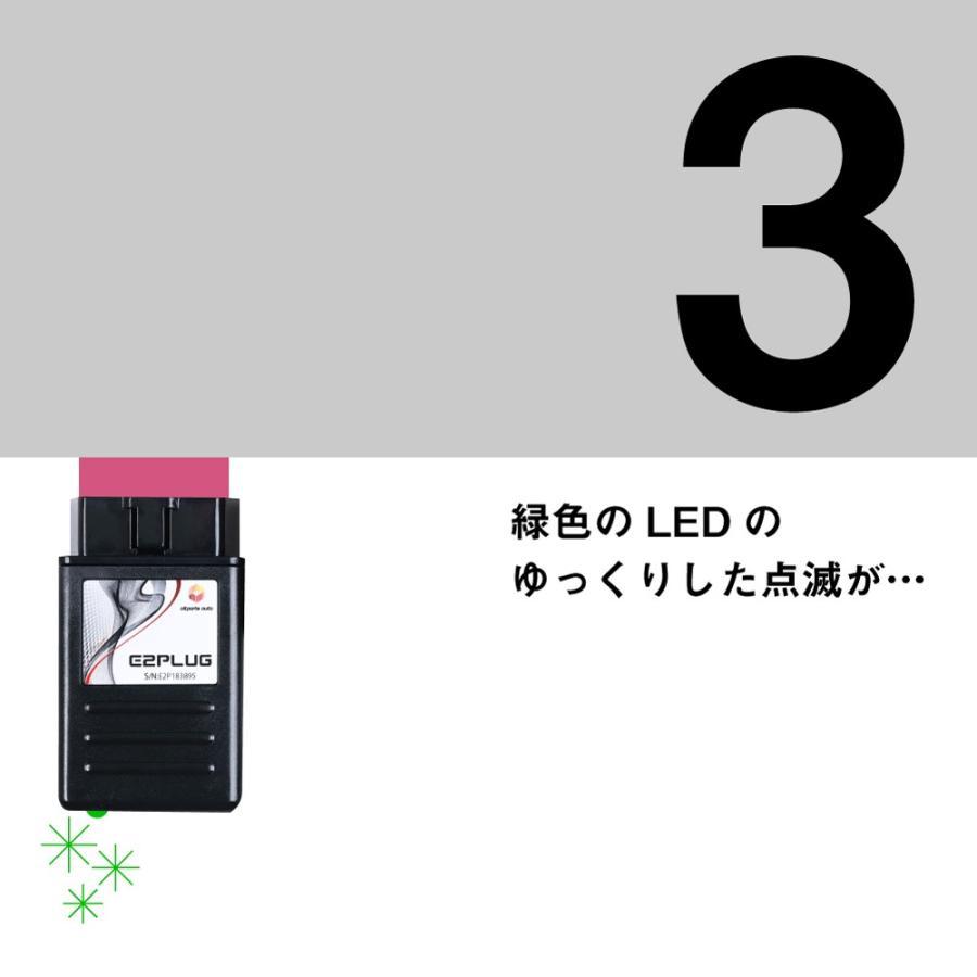 アウディ A1 型式:GB TVキャンセラー MMI (Audi テレビキャンセラー テレビキット) E2PLUG Type03|altporte|13