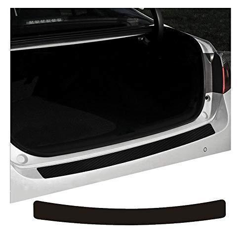 リアバンパーガード スバル 新型 XV GT3/GT7 GT系 対応ラゲッジステップカバー バンパーステップガード プロテク?|amade|02