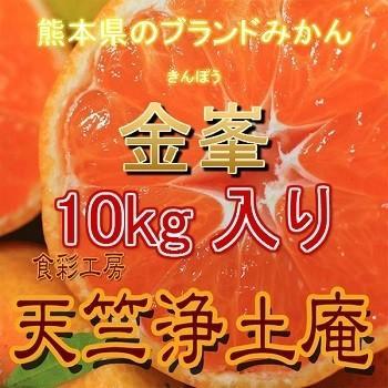 金峯10kg入り|amakusaichiba