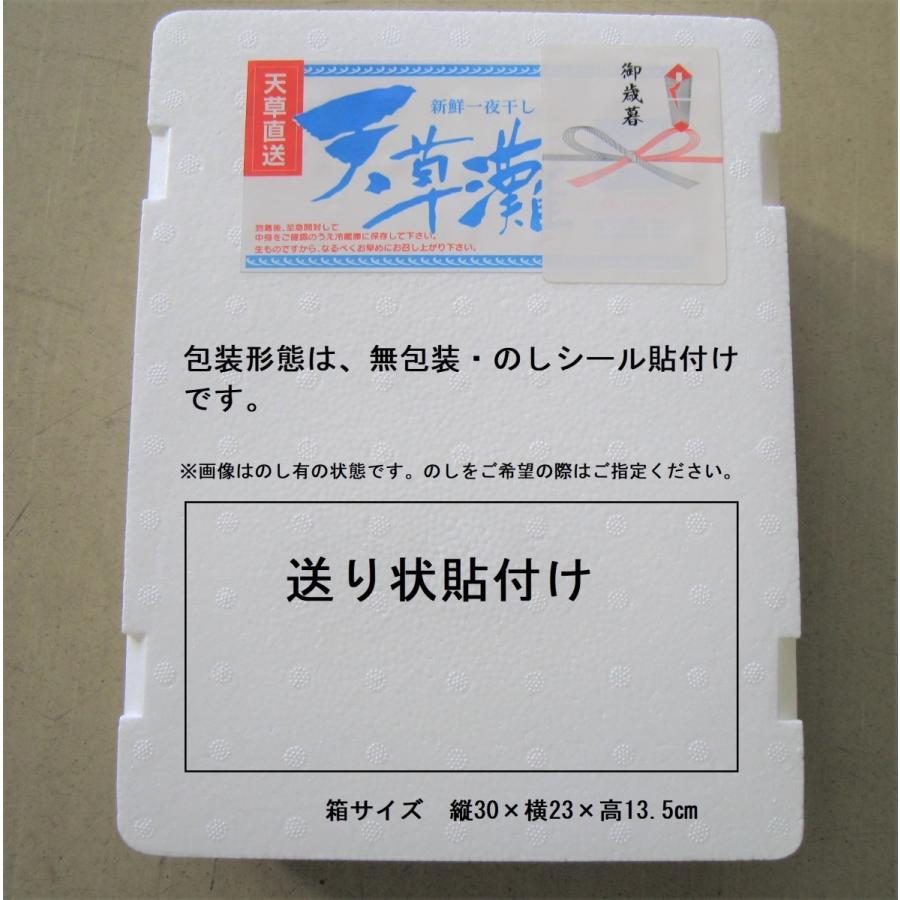 天草灘干物セット10番|amakusakaisen-amarei|07