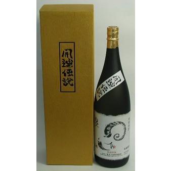 奄美黒糖焼酎 開運伝説 30度 1.8L