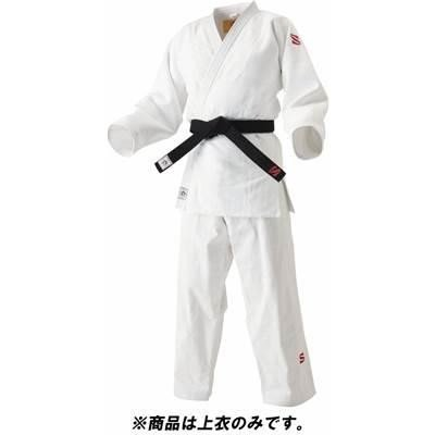 KUSAKURA 九桜 アカIJFジュウドウギSSウエ45L JOEXC45L 格闘技ブドウギ