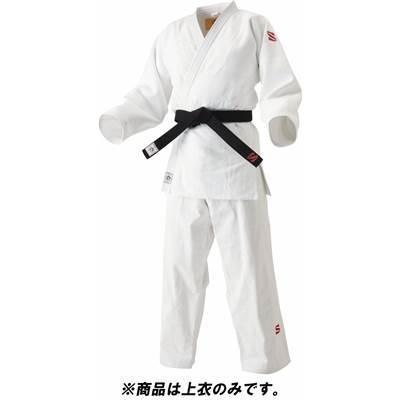 KUSAKURA 九桜 アカIJFジュウドウギSSウエ5ゴウ JOEXC5 格闘技ブドウギ