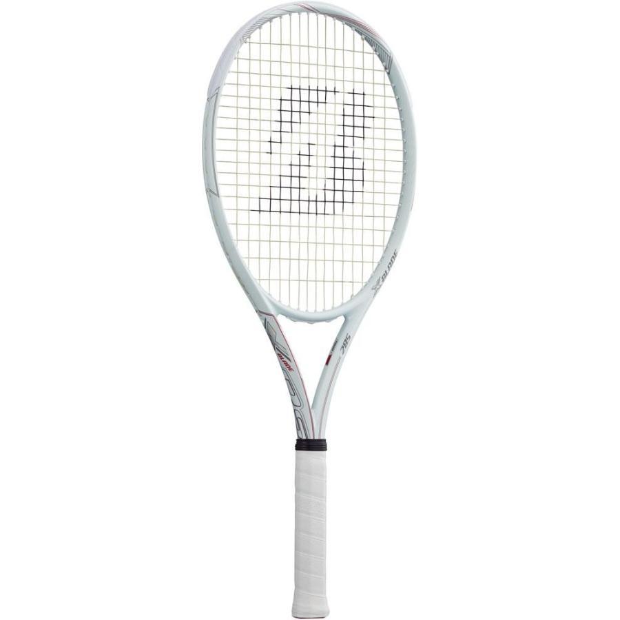 最安 ブリヂストン BridgeStone X-BLADERS285WH BRARS5 テニスラケットコウシキ, 和風生活館 aae16136