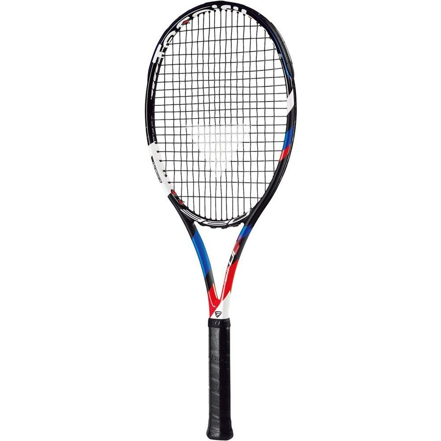 【爆売り!】 ブリヂストン BridgeStone T-FIGHT320DC BRTF90 テニスラケットコウシキ, Familie-Plus 781eefc9