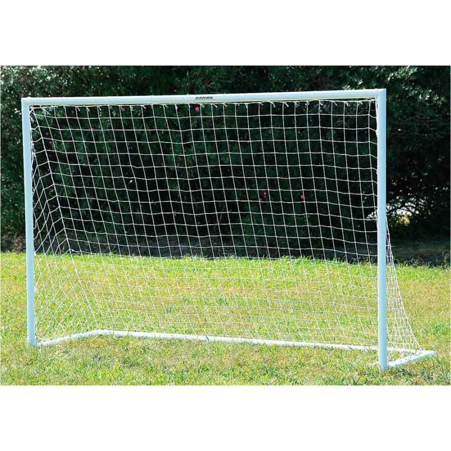 EVERNEW エバニュー ミニサッカーゴールAL23L EKD811 サッカーゴール