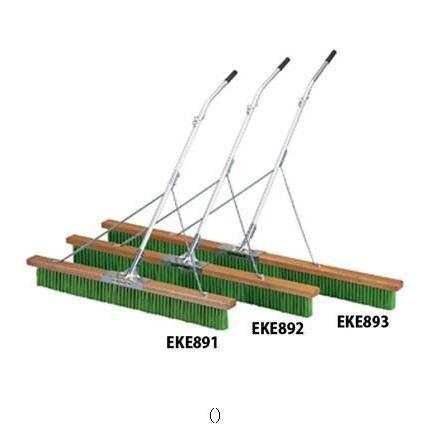 EVERNEW エバニュー コートブラシRH150N 2@ EKE892 テニスコート整備 備品ブラシ