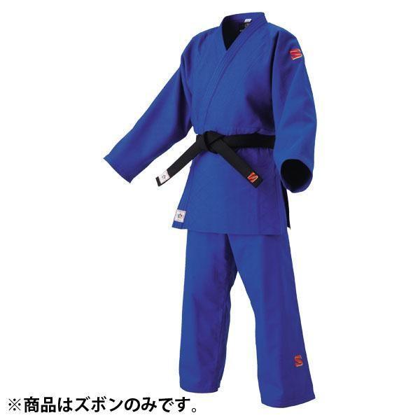 KUSAKURA 九桜 ブルーIJFジュウドウギシタ5L JNFP5L 格闘技ブドウギ