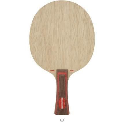 STJ クリッパーウッドFLA 102035 卓球シェークラケット