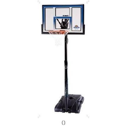 タチカラ ポールパッドツキバスケットゴール LT51550 バスケットキグ