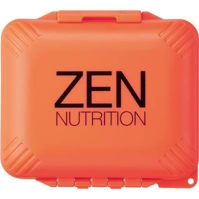 ゼンニュートリション ZENNUTRITIONツメカエケースM/セット販売 数量12 180196 ボディケアグッズソノタ