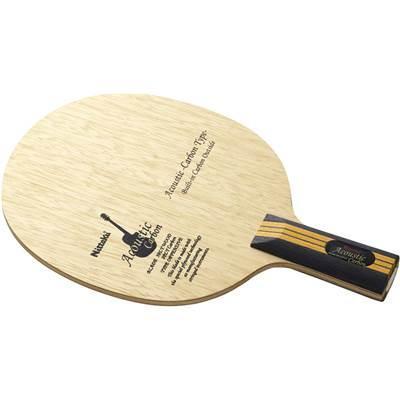 Nittaku ニッタク アコースティックカーボンC NC0179 卓球ペンラケット
