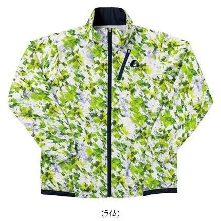 SHOWA ショーワ レディースウィンドウォ-マーシャツLM XLW6355 テニスウィンドジャケット