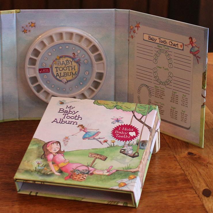 乳歯ケース 乳歯入れケース 乳歯入れ かわいい おしゃれ 乳歯 保管 保存 ベビートゥースアルバム Baby Tooth Album お祝い クリスマス ギフト 記念品 Flapbook|amazing-green|15