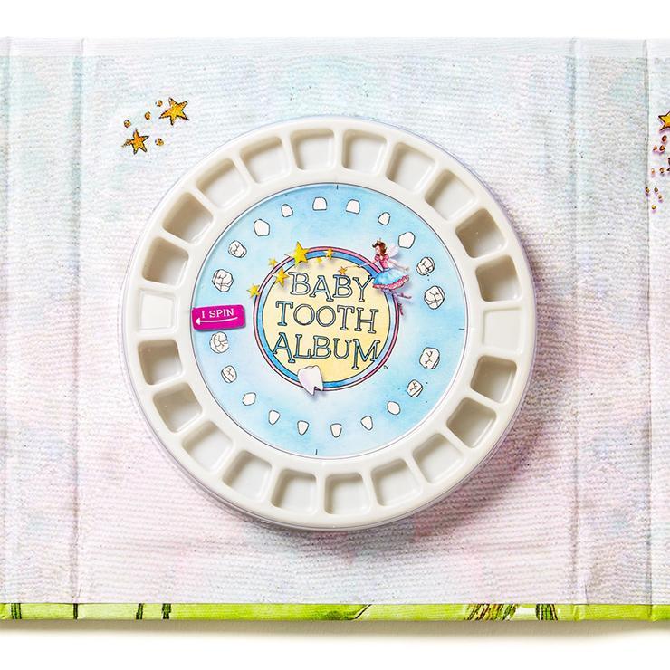 乳歯ケース 乳歯入れケース 乳歯入れ かわいい おしゃれ 乳歯 保管 保存 ベビートゥースアルバム Baby Tooth Album お祝い クリスマス ギフト 記念品 Flapbook|amazing-green|09