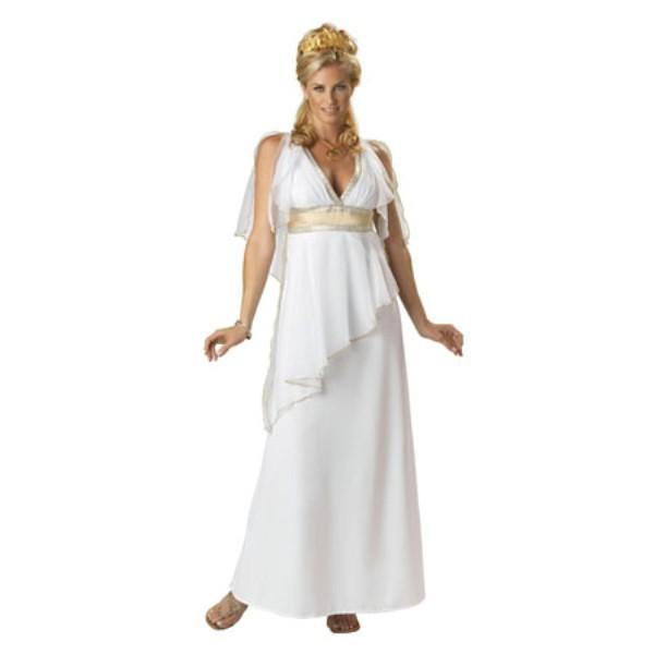 ギリシャの神 衣装 、コスチューム (女性用) HQ
